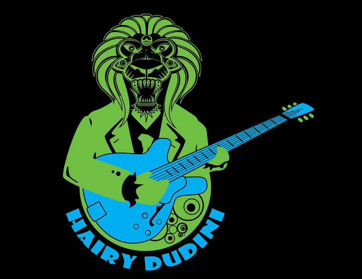 Hairy Dudini @ Riverwalk Cafe & Music Bar - Nashua, NH