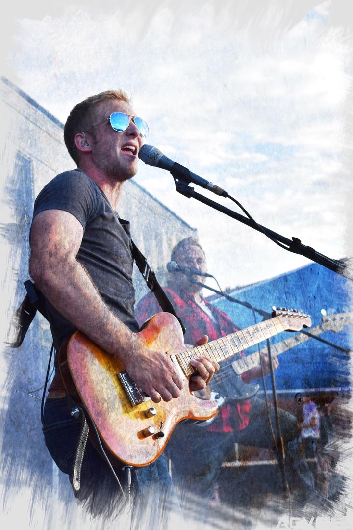 Kolby Oakley Tour Dates
