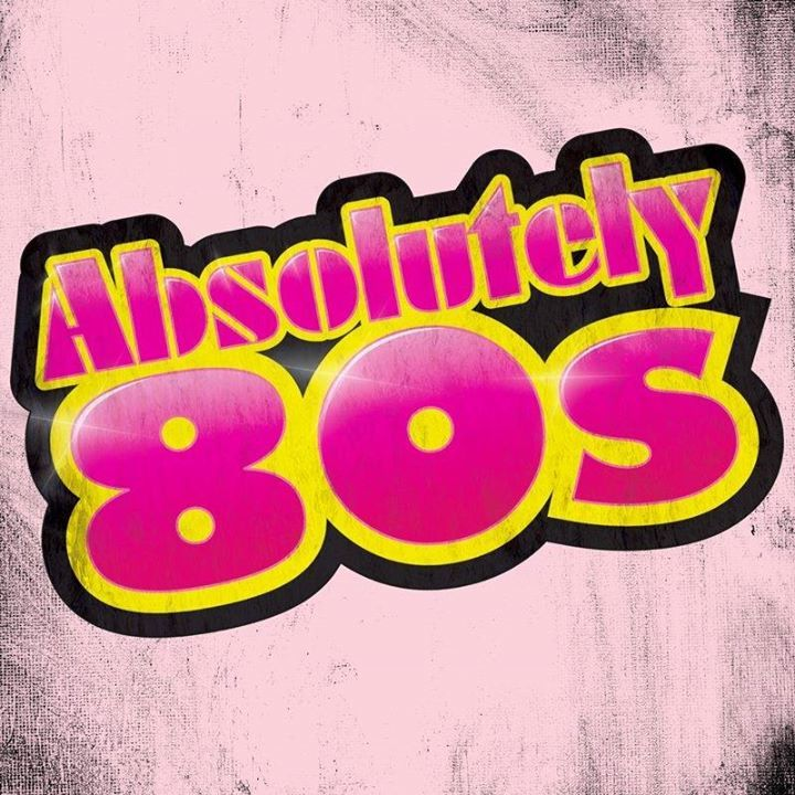 Absolutely 80s presents Tour Dates