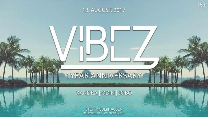 DJ Odin @ VIBEZ x Steffy - Oberhausen, Germany