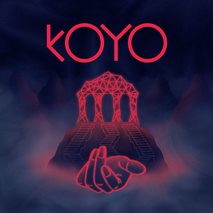 Koyo @ The Old Queen's Head - London, United Kingdom