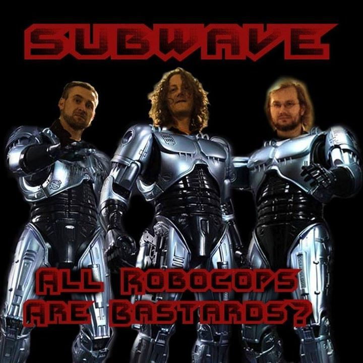 Subwave Tour Dates