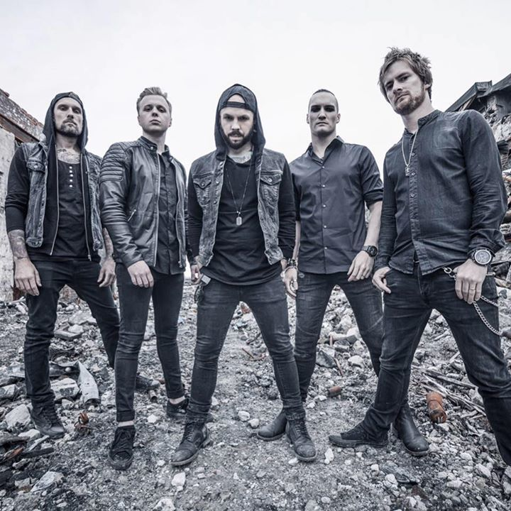 The Unguided Tour Dates
