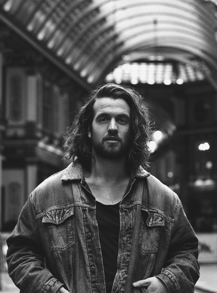 Mitch Bullen Music @ The Islington  - London, United Kingdom