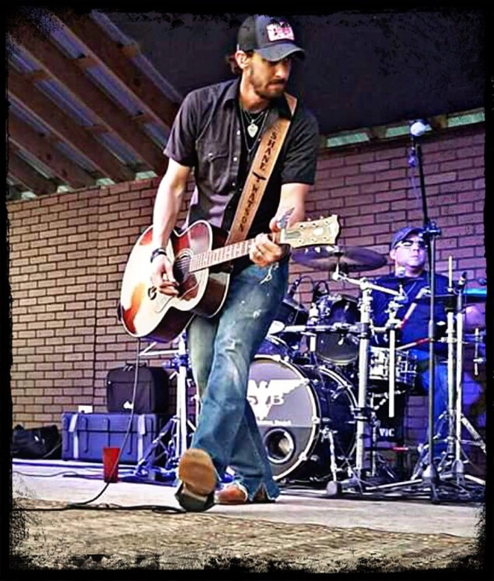 Shane Watson Band @ Southern Oaks Golf Club  - Burleson, TX