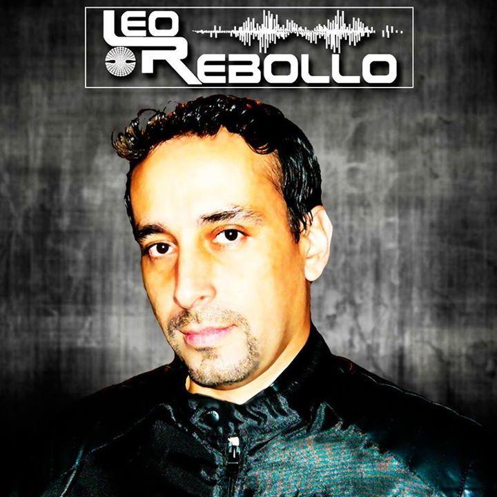 LEO REBOLLO Tour Dates