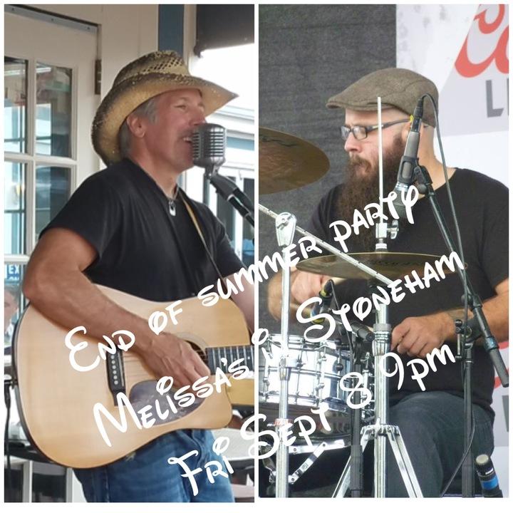 Fred Ellsworth Music @ Melissa's - Stoneham, MA