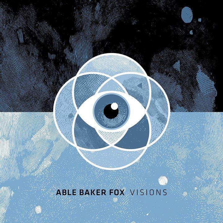 Able Baker Fox @ Mac's Bar - Lansing, MI