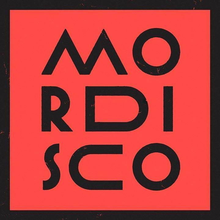 MORDISCO Tour Dates