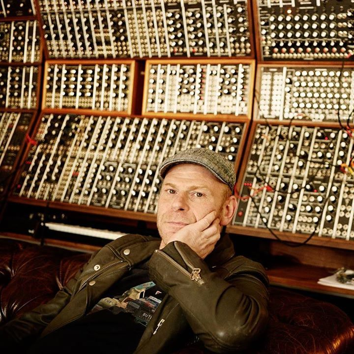 Junkie XL Tour Dates