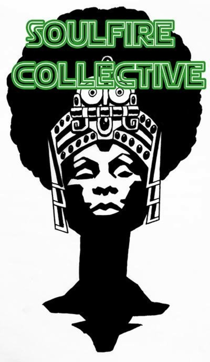 The Soulfire Collective @ Seven Grand - Los Angeles, CA