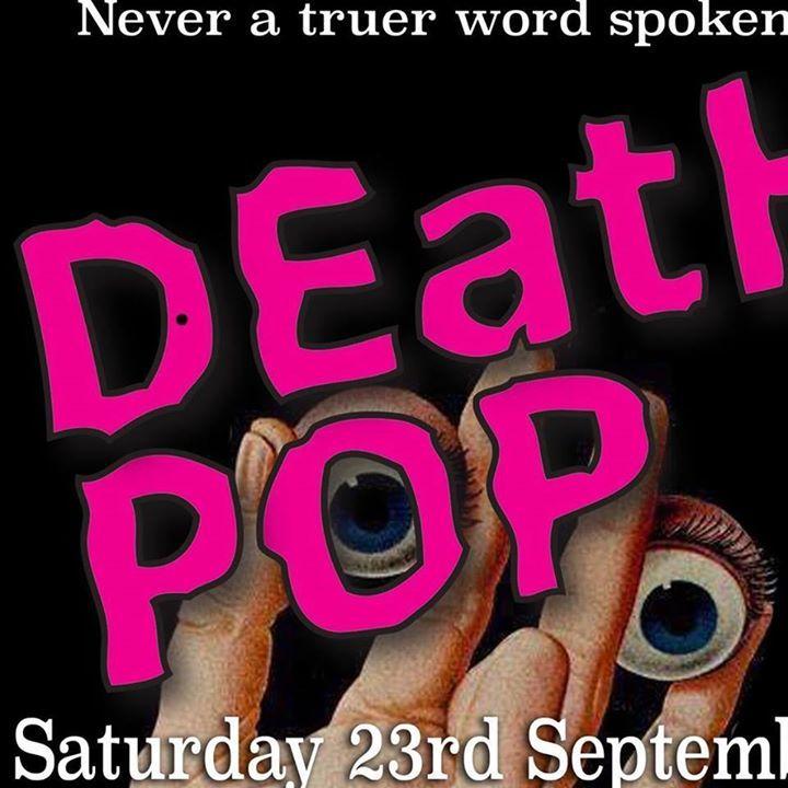 Death Pop Tour Dates