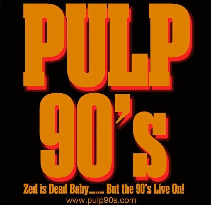 Pulp 90's @ The Irish Times Pub & Restaurant  - Los Angeles, CA