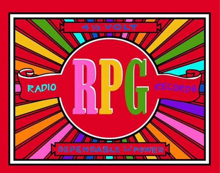 RPG Radio Tour Dates