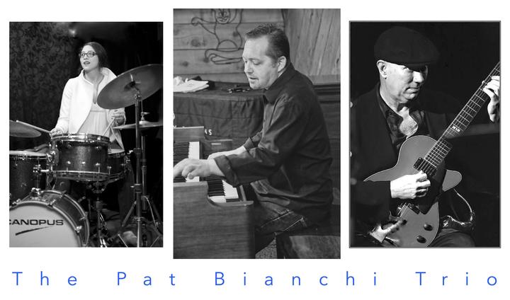 Pat Bianchi Music @ Yardbird Suite - Edmonton, Canada