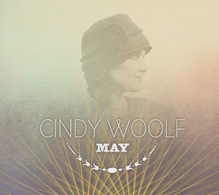 Cindy Woolf Tour Dates