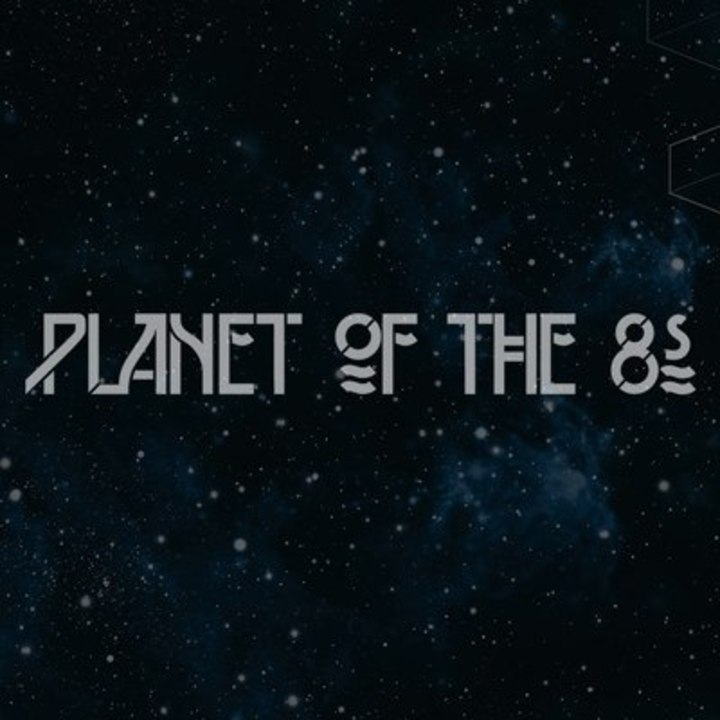 Planet of the 8s Tour Dates