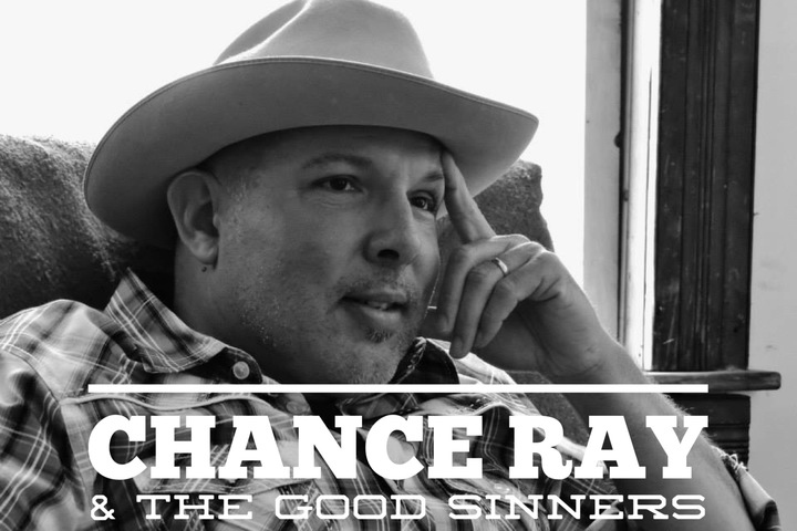 Chance Ray @ Railhead Smokehouse - Willow Park, TX