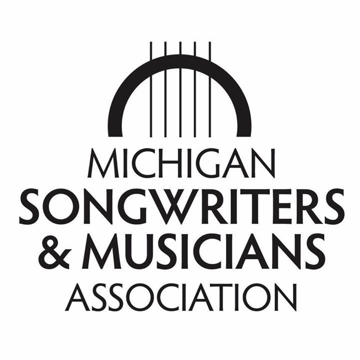 Michigan Songwriters and Musicians Association Tour Dates