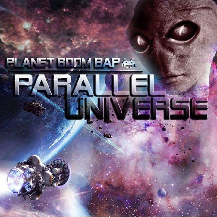 Planet Boom Bap Tour Dates