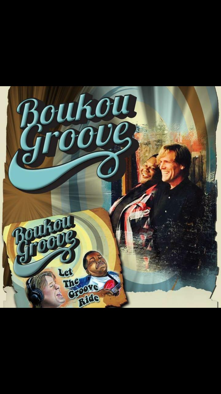 Boukou Groove @ Maple Leaf - New Orleans, LA