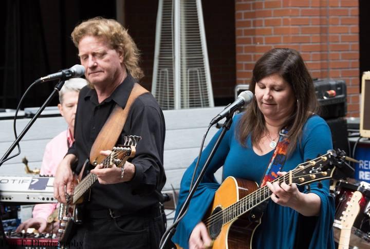 Susan DePhillip Music @ Southern Railway Taphouse - Richmond, VA