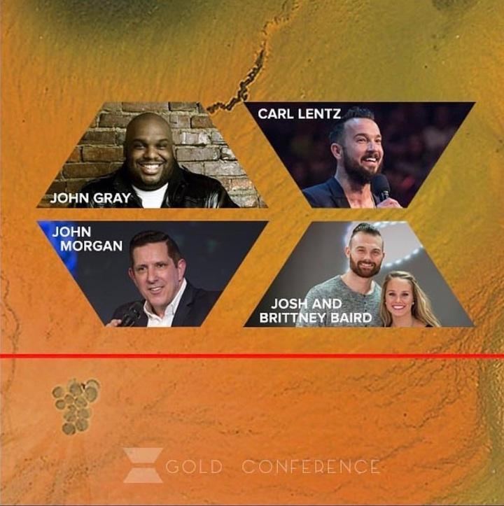 DJ Standout @ Gold Conference - Manassas, VA