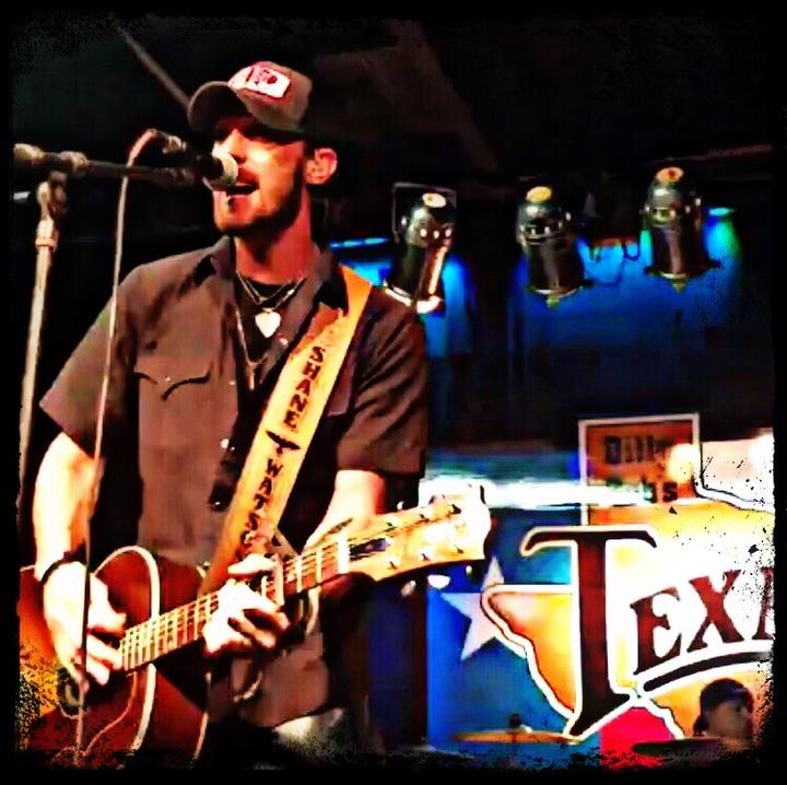 Shane Watson Band @ Smitty K's  - College Station, TX