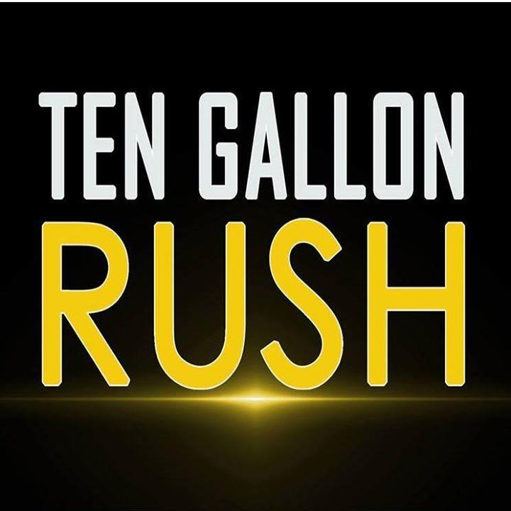 Ten Gallon Rush @ Ryan's Hotel  - Traralgon, Australia