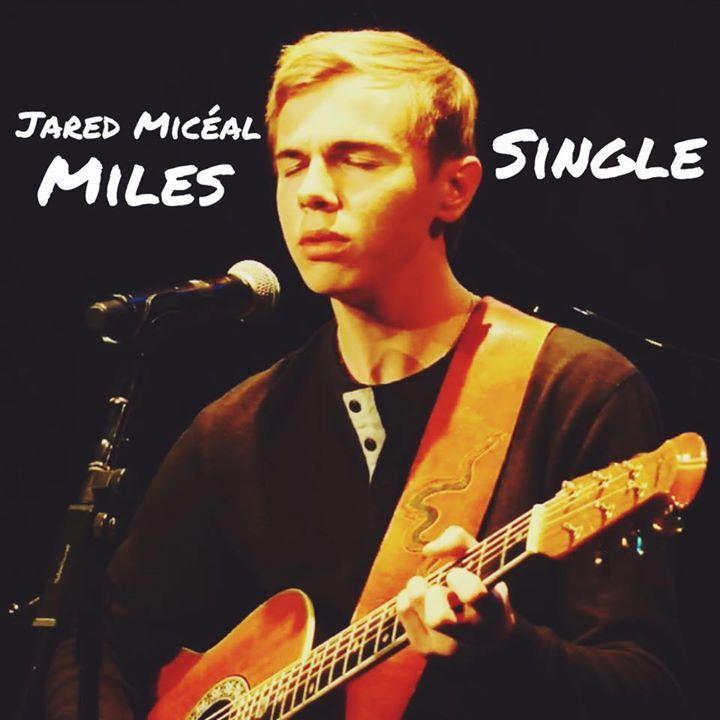 Jared Micéal Tour Dates