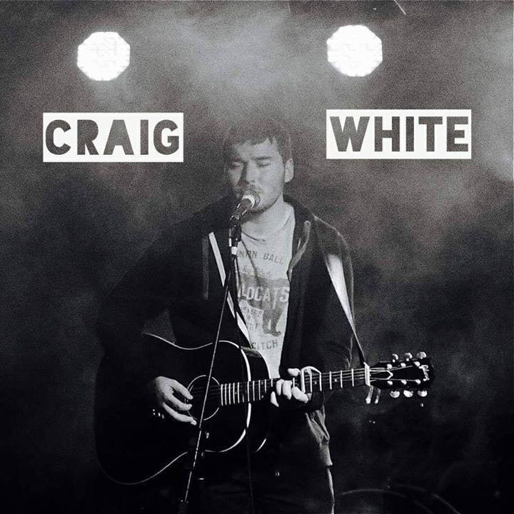 Craig White Tour Dates