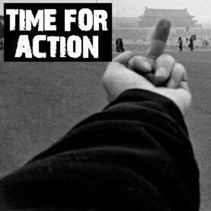 Time For Action @ The Rum 100 Festival - St. Andrews, United Kingdom