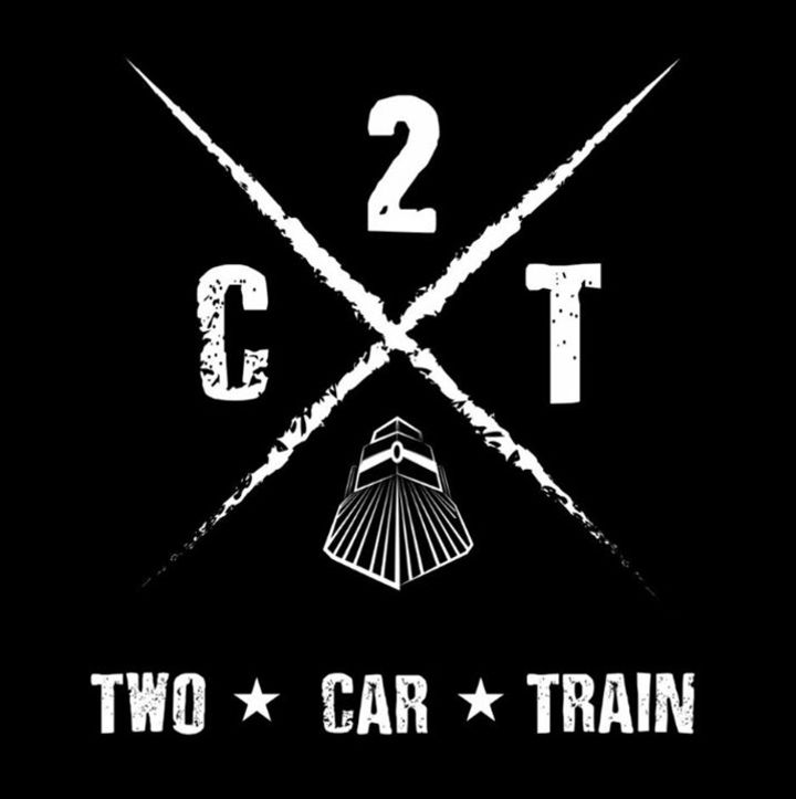 Two Car Train Tour Dates