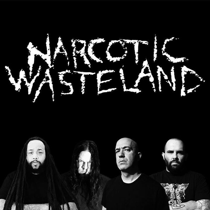Narcotic Wasteland @ The Riot Room - Kansas City, MO