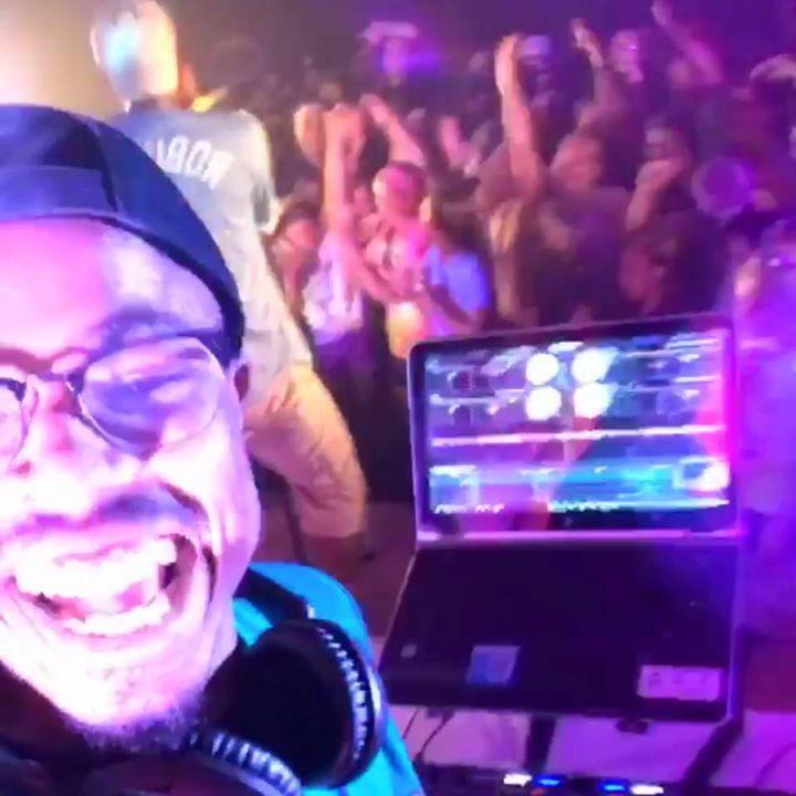 DJ Apollo Tour Dates