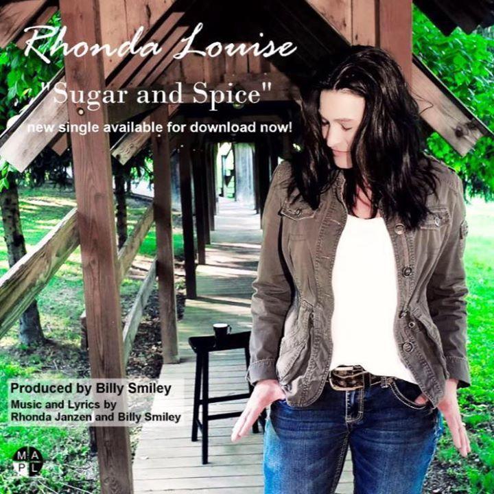 Rhonda Louise Tour Dates