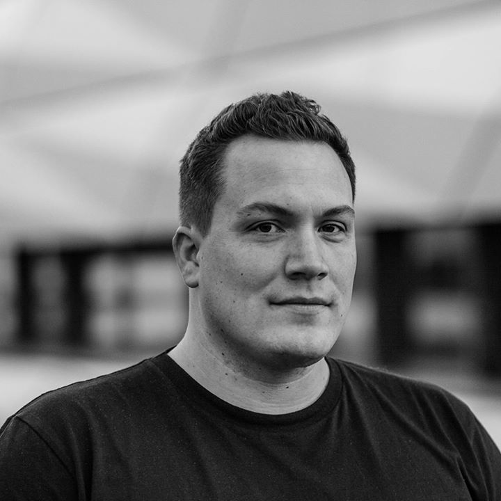 Sebastian Groth @ Zum Alten Kraftwerk - Cassel, Germany