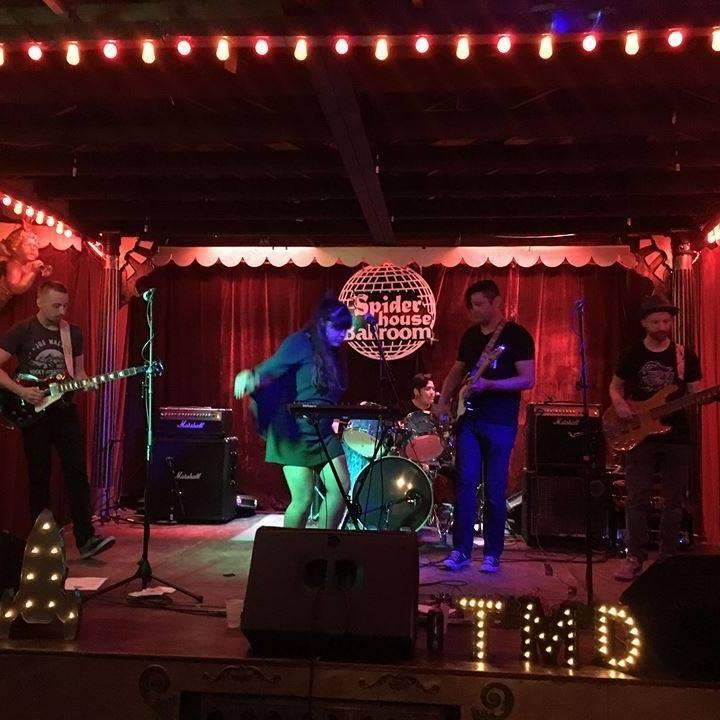 The Midnight Drive @ Mohawk Austin - Austin, TX