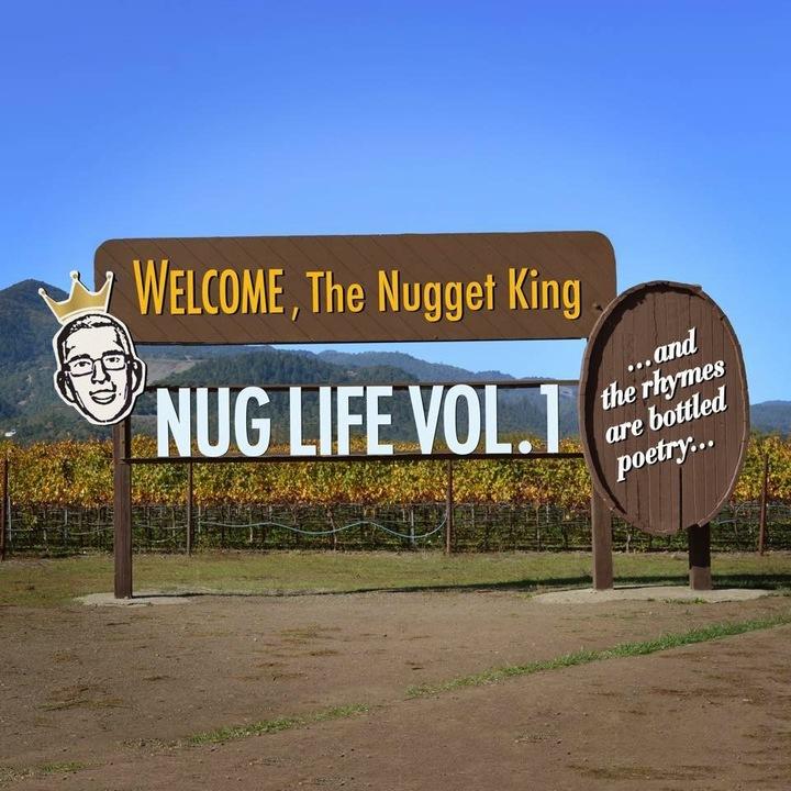 The Nugget King @ 19 Broadway - Fairfax, CA