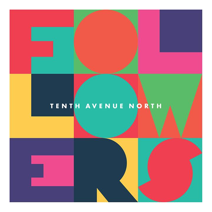 Tenth Avenue North Tour Dates