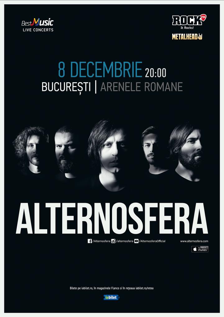 METALHEAD Romania @ Arenele Romane - Bucharest, Romania