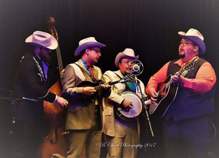 The Po' Ramblin' Boys @ Merlefest - Wilkesboro, NC