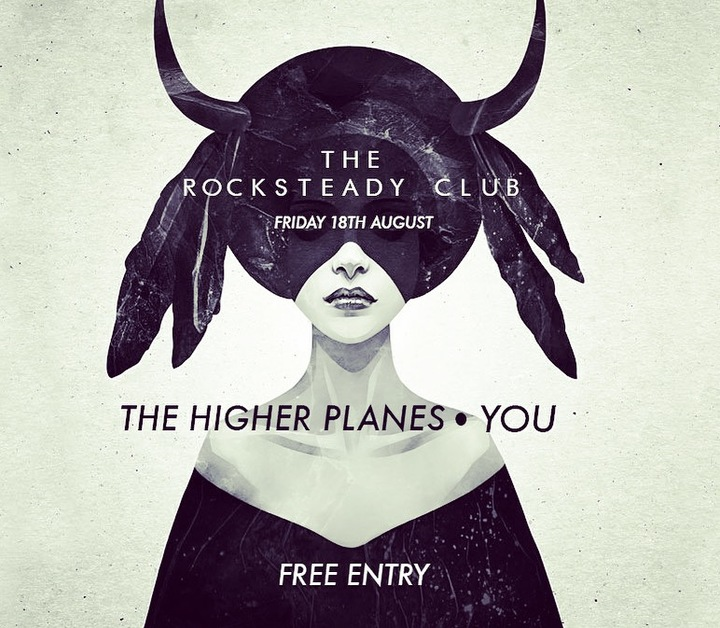 You Band (UK) @ The Rocksteady - London, United Kingdom