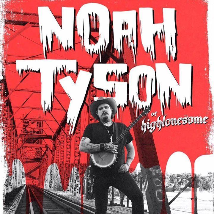 Noah Tyson @ Mag Bar - Louisville, KY