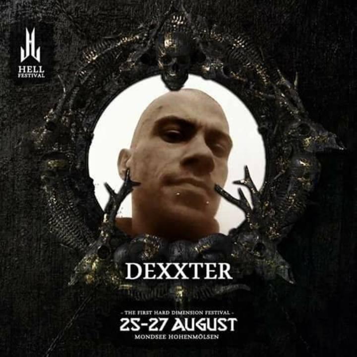Dexxter (Official) Tour Dates
