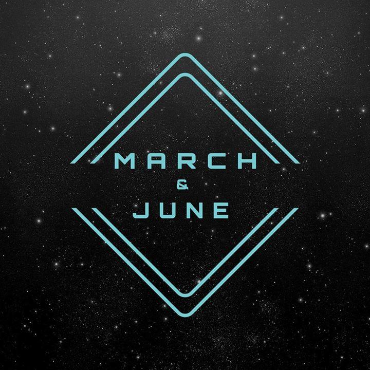 March & June Tour Dates
