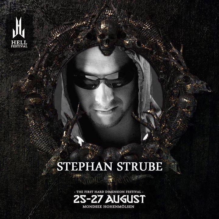 Stephan Strube Tour Dates