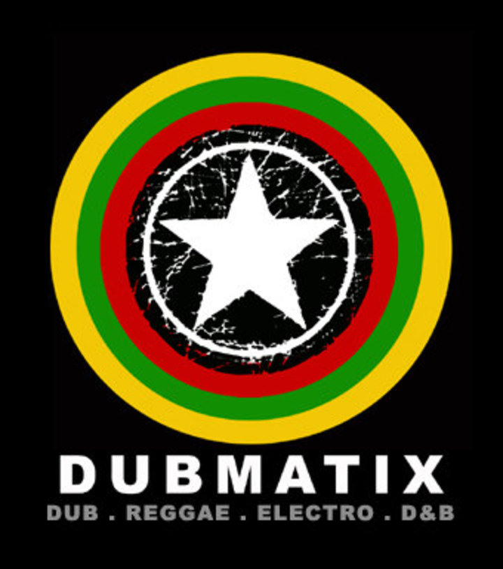 Dubmatix Tour Dates