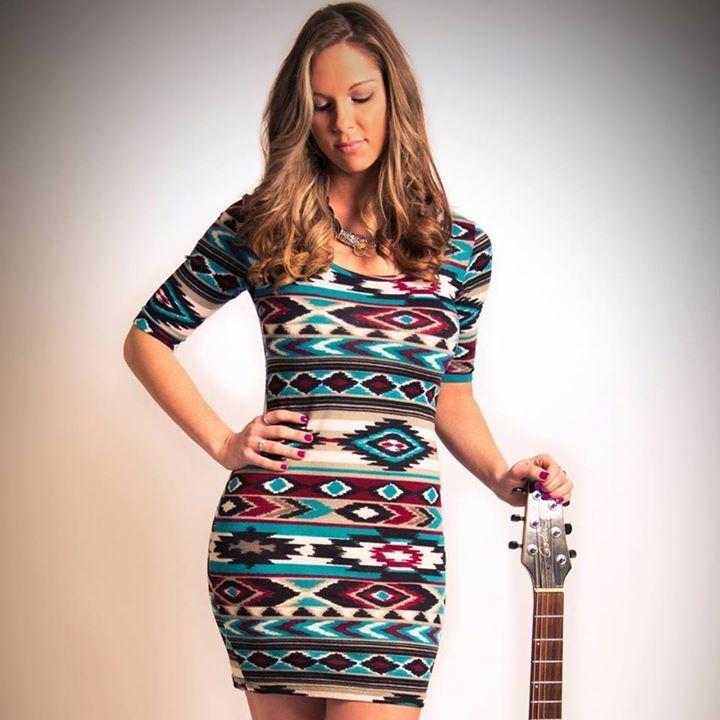 Heather Rayleen Music @ Big Tx For Texas Flood Jam - Spring, TX