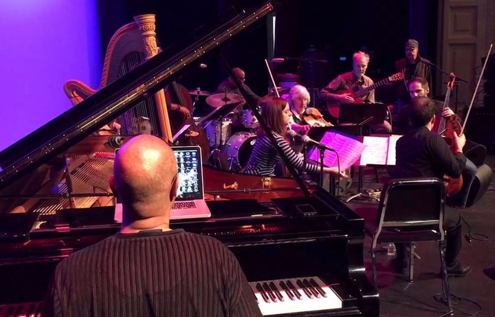 Billy Childs @ Blue Whale - Los Angeles, CA